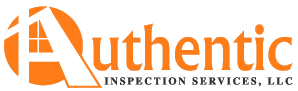 Authentic Home Inspections Logo